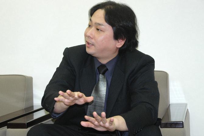 ヴァル研究所様WEBCAS導入事例インタビューイメージ