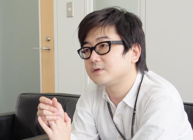 株式会社KADOKAWAアスキーメディアワークス様