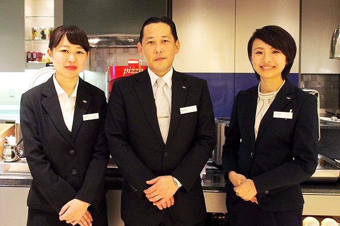 ANAクラウンプラザホテル成田様導入事例