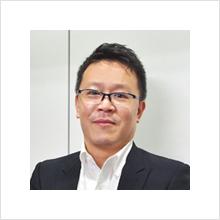 株式会社エイジア 経営企画室 マネージャー 藤田 雅志