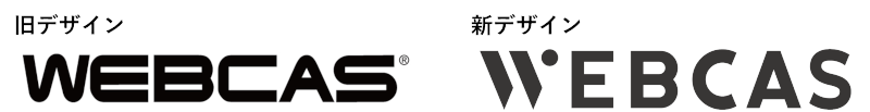WEBCASロゴ