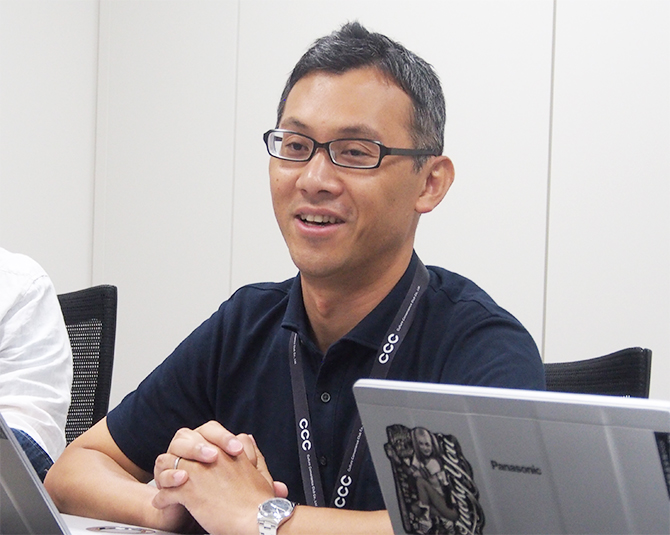 「WEBCASはメール配信速度を柔軟に設定できたり、配信結果を自動で通知してくれたりと、現場のニーズにきめ細かく応える機能があって便利です。」(中村様)