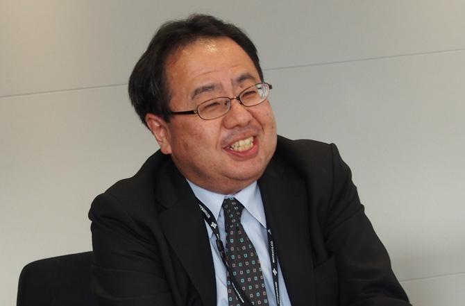 三井物産株式会社様