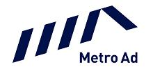 logo:メトロアドエージェンシー様