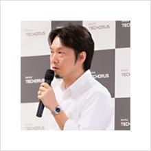 オーマイグラス株式会社 CTO 統括部長 西尾 智春