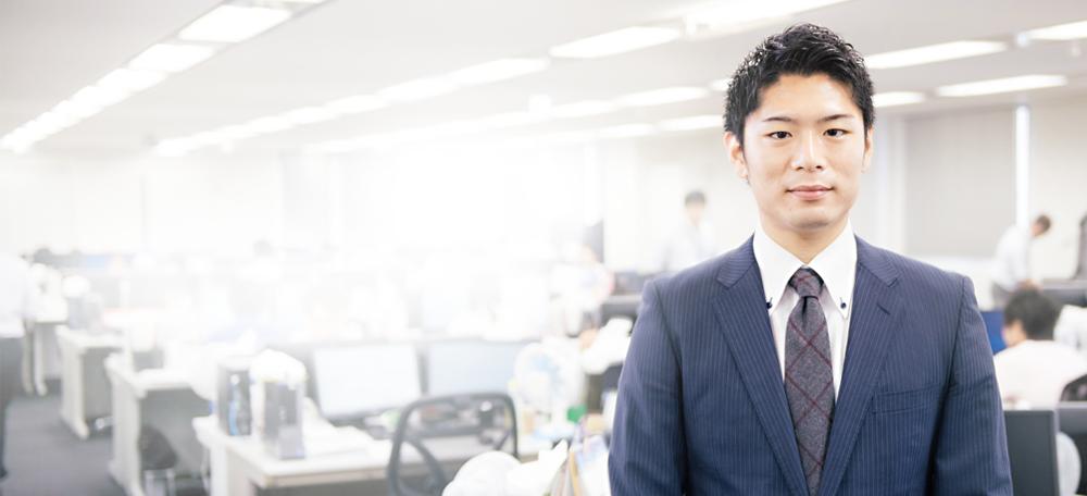 コンサルティング営業部 石川 学人 Manato ishikawa