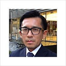 株式会社フィードフォース 取締役 セールスチーム統括 喜多 宏介