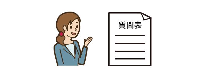 インターネットリサーチサービス_設問作成プラン
