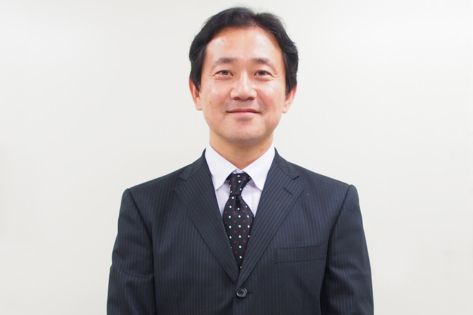 株式会社早稲田総研インターナショナル様