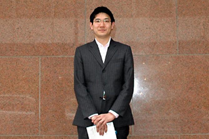 日産自動車株式会社 IR部 小谷 正人様