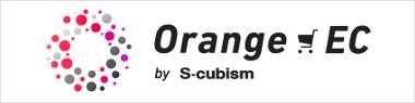Orange EC製品ロゴ