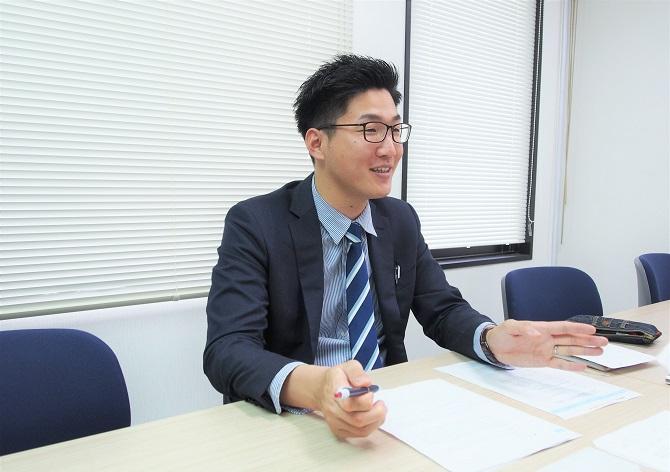 「集計作業が格段に楽になりました」(大阪工業技術専門学校 宗田様)